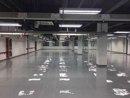 苏通科技产业园厂房装修有哪些需要留意的安全问题?