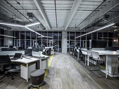 泰州办公室楼修中常见的问题