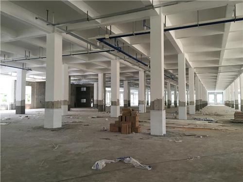新吴区新安街道厂房装修时有哪些需要关注的问题